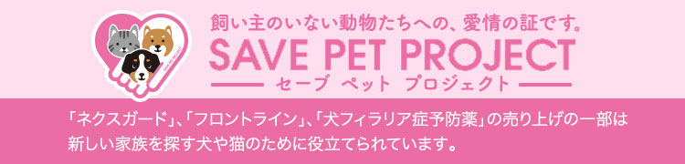 SAVE PET PROJECT